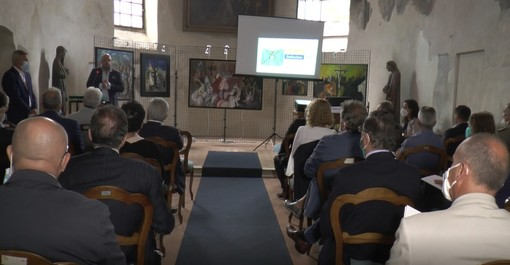 "Revello, presentato il progetto ""Restitussion"" (VIDEO)"