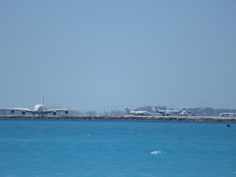 Aeroporto Nizza : Nizza guasto tecnico su un volo lufthansa verso