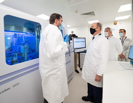 Coronavirus: 12 nuovi positivi nel Principato di Monaco, 7 i ricoverati in terapia intensiva