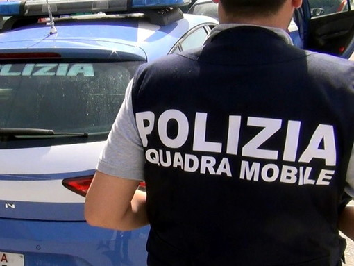 Con una base logistica in Costa Azzurra transitavano con chili di cocaina destinata a Genova: arrestati dalla Polizia