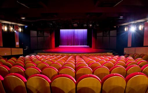 Il Théâtre Francis-Gag