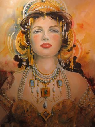 Gli occhi vero specchio dell anima nei ritratti di agn s - Occhi specchio dell anima ...