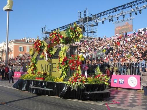 Febbraio 2022, torna il Carnevale di Nizza con tante novità