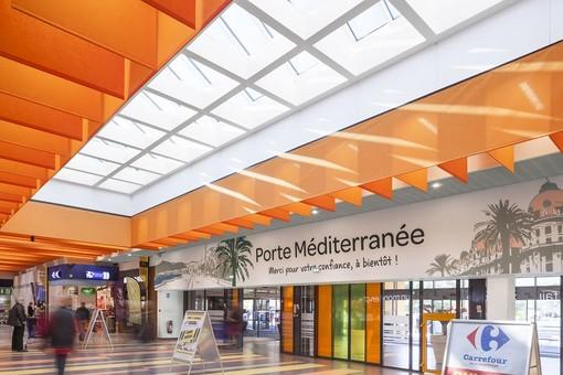 """""""L'ora del silenzio"""", una scelta di civiltà nei supermercati ed ipermercati Carrefour"""