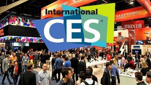 Consumer Electronic Show di Las Vegas