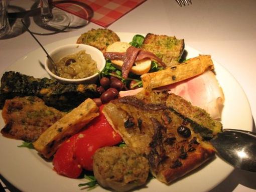 La Dieta Mediterranea chiama, la Cucina Nizzarda risponde e l'Unesco apre le porte