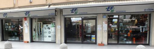 EF 90: innovare per competere, la gestione intelligente del riscaldamento con Tado nei punti di Sanremo, Camporosso, Ventimiglia e Albenga