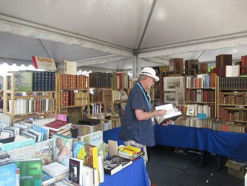 Festival du Livre, Nizza