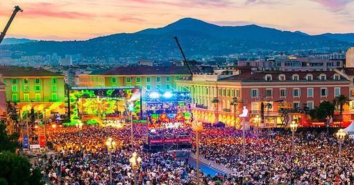 Fête de la Musique a Nizza