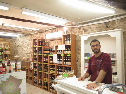 La Madone, il negozio nel Vieux Nice che ha chiuso