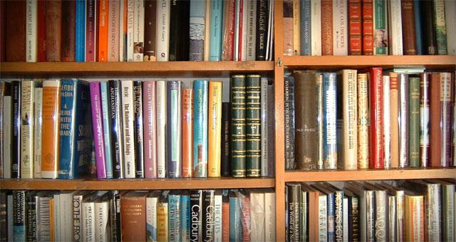 Guida alla progettazione e costruzione di una libreria fai for Acquisto libreria