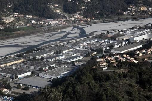 Zoma industriale di Carros
