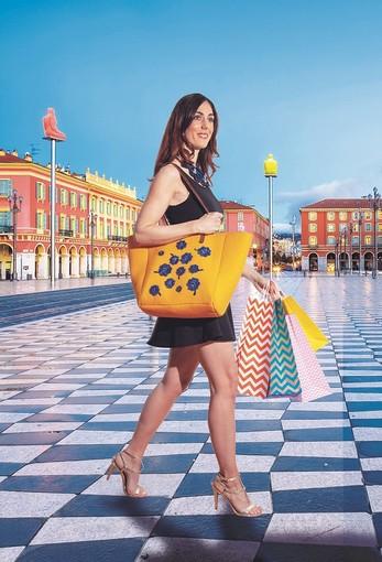 Tempo di saldi: con Nice Shopping tutto è più semplice