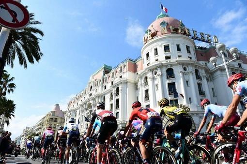 Il Tour de France partirà da Nizza il 29 agosto