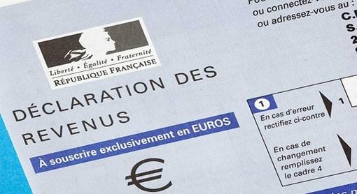 Denuncia dei redditi: in Francia prorogate le date di presentazione
