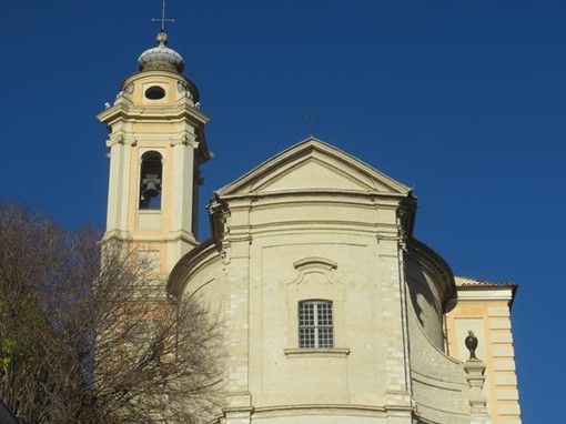 L'église abbatiale Saint-Pons: un documentario in rete