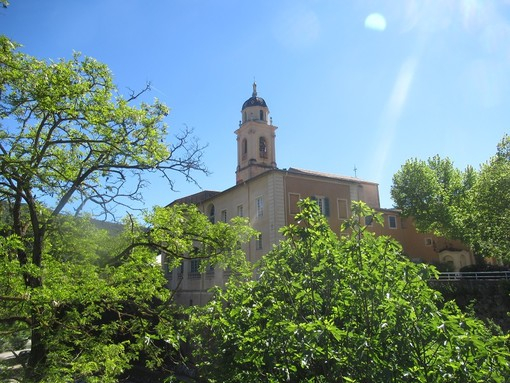 Santuario di Notre Dame de Laghet