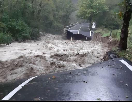 Tempesta Alex, le foto di un disastro 2 ottobre 2020