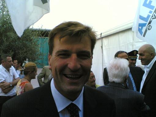 Nuovo Mandato di Presidenza per Agostino Pesce alla guida del Racing Club de Cannes, società regina del volley femminile francese