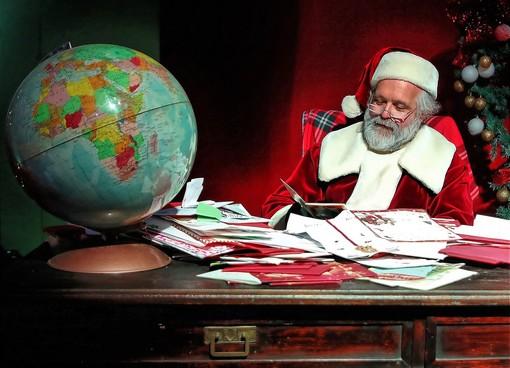 Govone (CN): dal prossimo weekend torna la 13a edizione de 'Il Magico Paese di Natale'