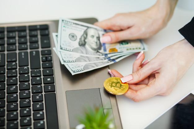 carta di credito bitcoin contanti