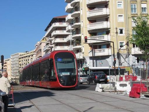 Tram Ligne 2