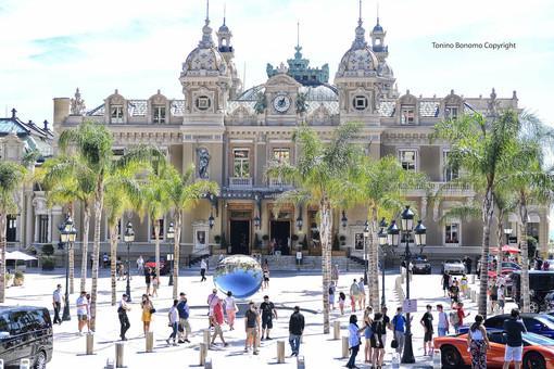 """""""Community Award"""" è il premio per il Casino de Monte -Carlo al fianco della sua comunità"""