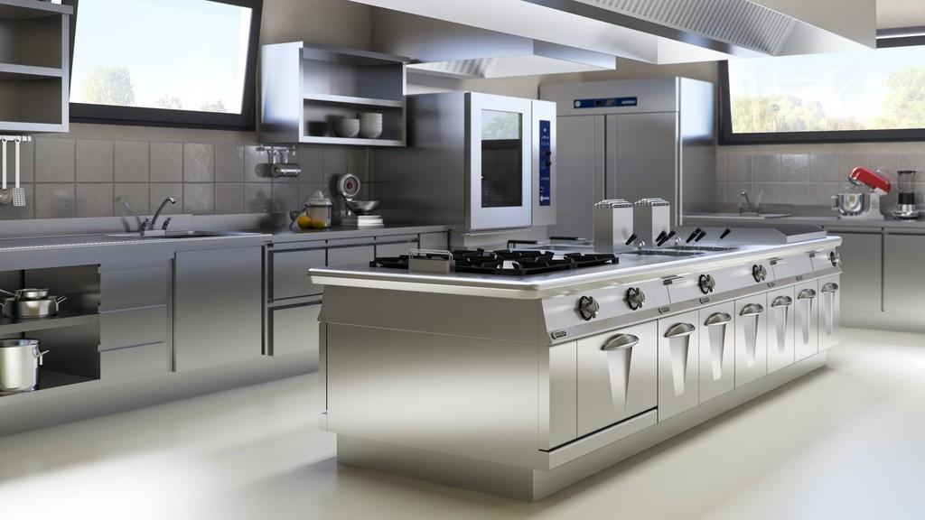 Come progettare una piccola cucina in un ristorante? - Montecarlonews.it