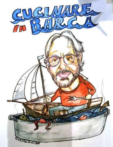 Cucinare in barca: consigli, trucchi e ricette per cucinare ...