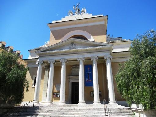 Eglise du Voeu