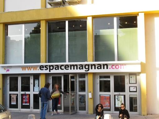 Espace Magnan, Nizza