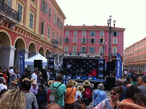 Grandi artisti a Nizza questa sera per la Fête de la musique