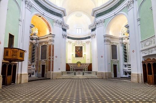 Eglise abbatiale di Saint Pons