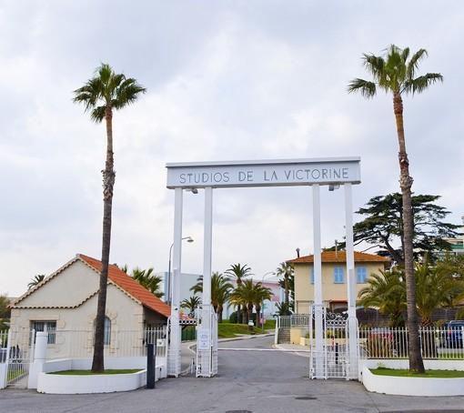 Studios La Victorine, Nizza