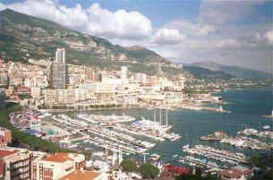 Monaco successo per la carta parking bus for Porto montecarlo