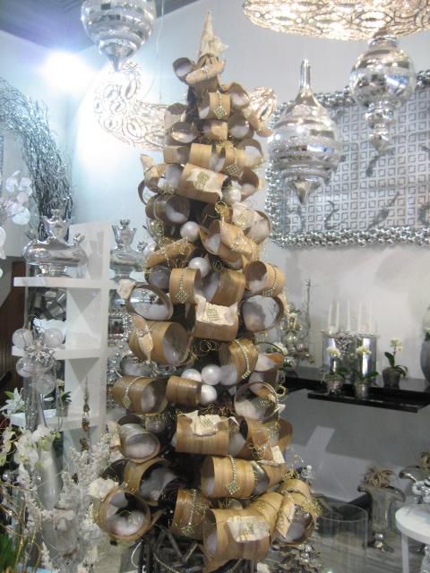 Montecarlo le decorazioni per la pi bella tavola di - Decorazioni natalizie moderne ...