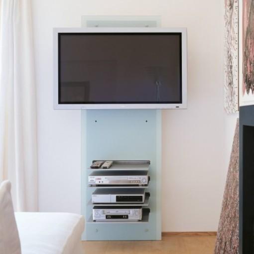 Il mobile TV ottimale per l\'arredo del soggiorno? Segui i ...