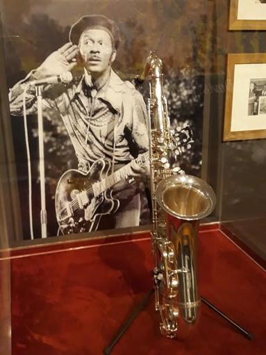 "Musée Masséna ""Jazzin'Nice. 70 ans d'amour du Jazz"""