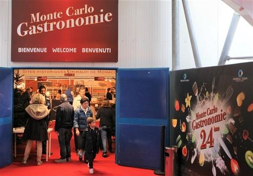 A Monte-Carlo Gastronomie fino a lunedì 2 dicembre in vetrina le migliori eccellenze francesi, italiane ed europee