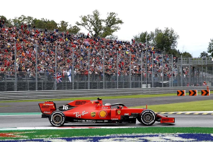 F1 2019 Gp d'Italia, dichiarazioni di Vettel e Leclerc dopo le qualifiche