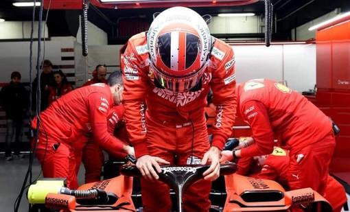 """Foto dalla pagina Facebook """"Scuderia Ferrari"""""""