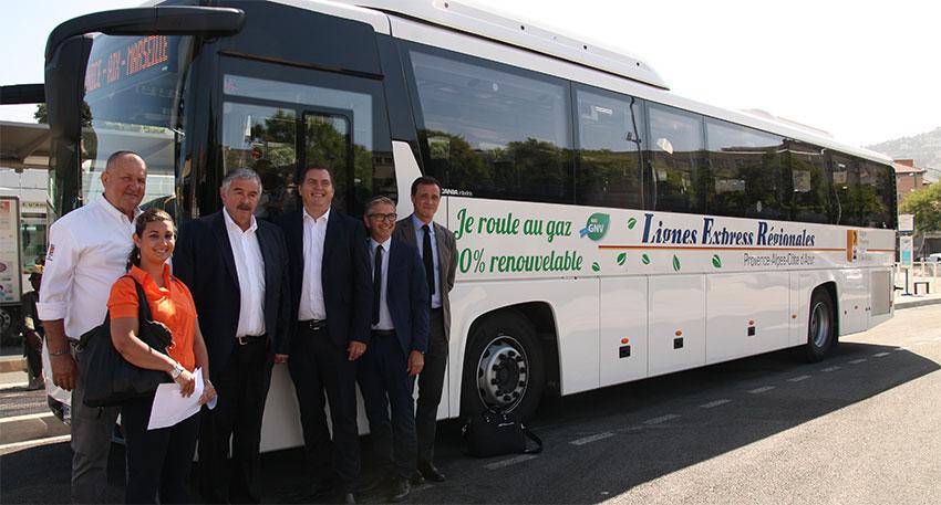 Sperimentazione bus environment friendly addio for Rumori fastidiosi