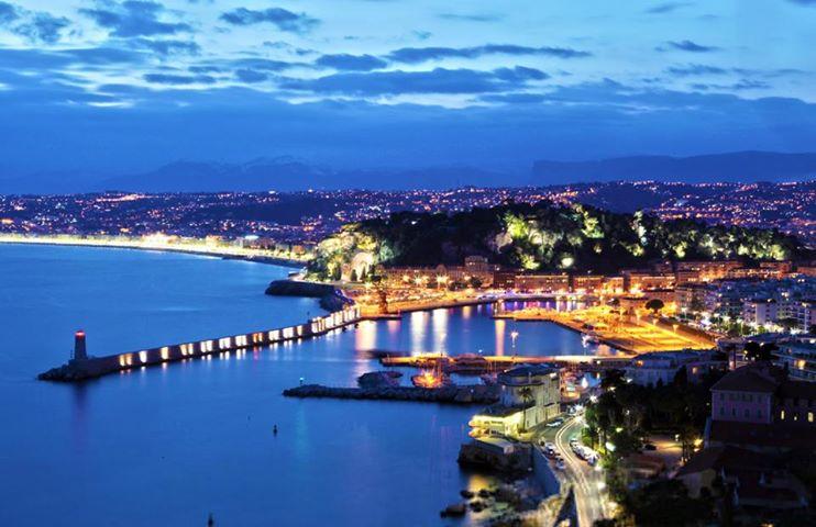 Sar presentata domenica la vieux nice nuova guida for Porto montecarlo