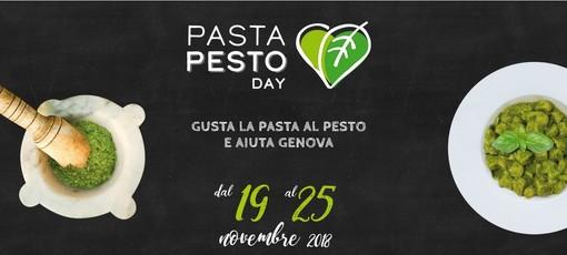 Pasta al pesto day: scopri dove mangiare il pesto ed aiutare la  Liguria