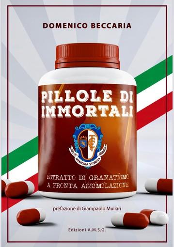 C'era bisogno di un altro libro sul Toro? Si presenta il 19 dicembre 'Pillole di Immortali' alle 21 al Museo del Grande Torino
