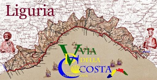 Piace anche ai monegaschi la Liguria a piedi con la Via della Costa