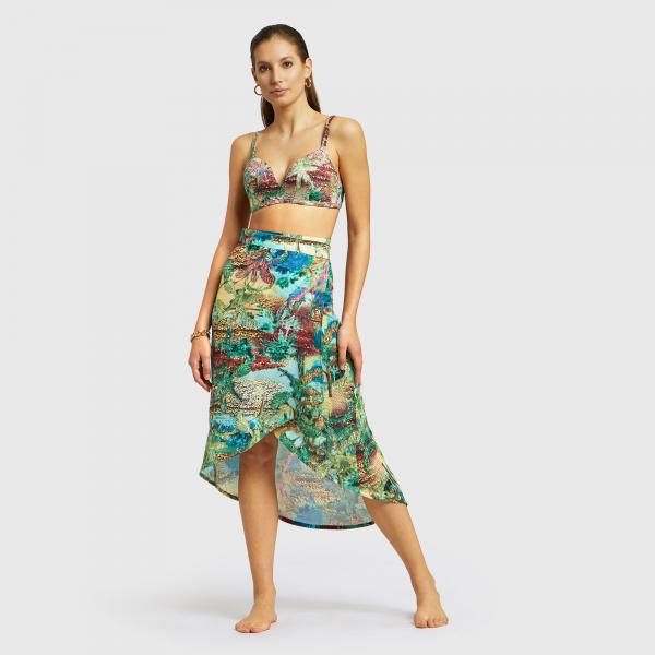 faccio colazione compagno di classe imbattersi  Collezione abbigliamento moda mare donna Yamamay 2020: i capi più  interessanti - Montecarlonews.it