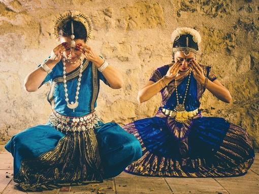 FESTIVAL INDIEN - DANSE - ©DR