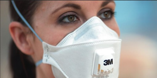 Verniciare in sicurezza: l'utilizzo delle mascherine