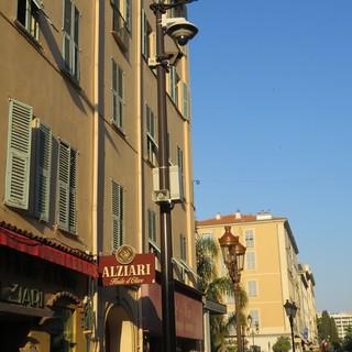 Altoèarlante nel Vieux Nice
